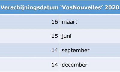 VosNouvelles2020